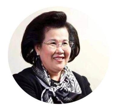 Ms. Prakairatana Thontiravong, Thai National Human Rights Commission Commissioner