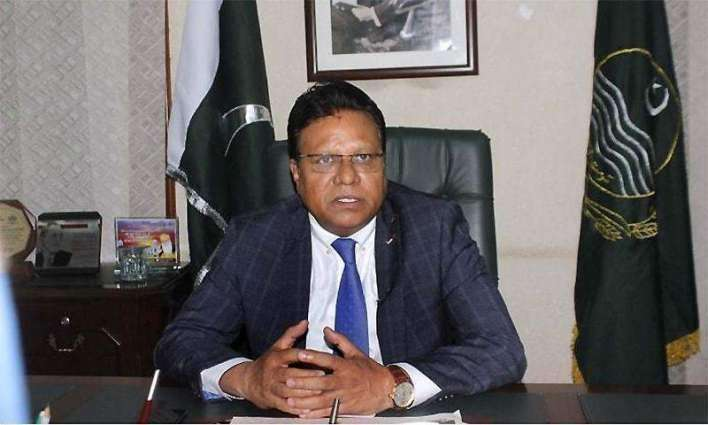 The Provincial Minister for Human Rights and Minorities Affairs encourages Pakistani police officers to adopt courteous and polite behavior during their duty.
